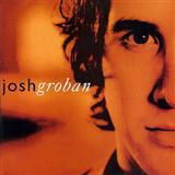Josh Groban You Raise Me Up Sheet Music and Printable PDF Score | SKU 155530