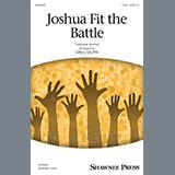 Traditional Spiritual Joshua Fit The Battle (arr. Greg Gilpin) Sheet Music and Printable PDF Score   SKU 429577