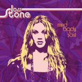 Download or print Joss Stone Young At Heart Digital Sheet Music Notes and Chords - Printable PDF Score