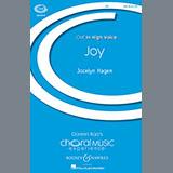 Jocelyn Hagen Joy Sheet Music and Printable PDF Score   SKU 78098