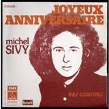 Michel Sivy Joyeux Anniversaire Sheet Music and Printable PDF Score | SKU 114132