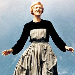 Julie Andrews The Jewish Wedding Song Sheet Music and Printable PDF Score | SKU 113827