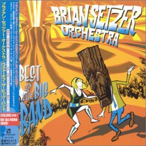 The Brian Setzer Orchestra image and pictorial