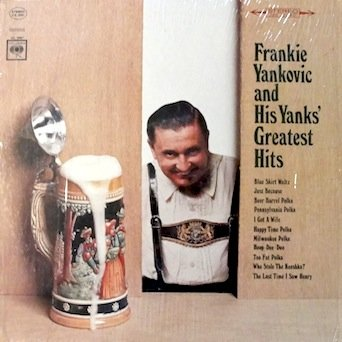 Frankie Yankovic image and pictorial
