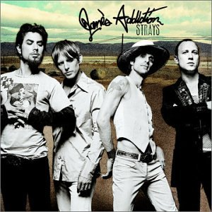 Jane's Addiction image and pictorial