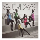 The Saturdays Just Can't Get Enough Sheet Music and Printable PDF Score | SKU 45926