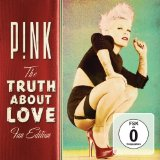 Pink Just Give Me A Reason (feat. Nate Ruess) Sheet Music and Printable PDF Score | SKU 117754