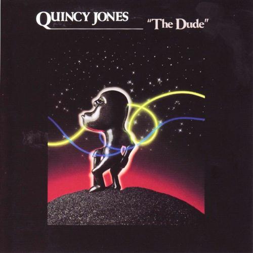 Quincy Jones image and pictorial