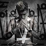 Justin Bieber We Are Sheet Music and Printable PDF Score | SKU 164794