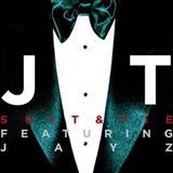 Justin Timberlake Suit & Tie (feat. Jay-Z) Sheet Music and Printable PDF Score   SKU 115683