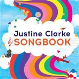 Download Justine Clarke 'Creatures of the Rain and Sun' Digital Sheet Music Notes & Chords and start playing in minutes