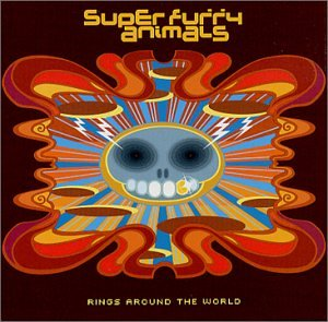 Super Furry Animals image and pictorial