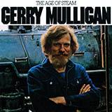 Gerry Mulligan K-4 Pacific Sheet Music and Printable PDF Score | SKU 198782
