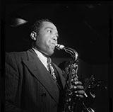 Charlie Parker K.C. Blues Sheet Music and Printable PDF Score   SKU 97206