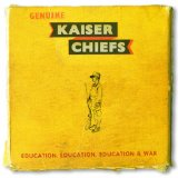 Kaiser Chiefs Meanwhile Up In Heaven Sheet Music and Printable PDF Score | SKU 118657