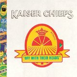Download or print Kaiser Chiefs Never Miss A Beat Digital Sheet Music Notes and Chords - Printable PDF Score