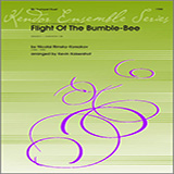 Download or print Kaisershot Flight Of The Bumble-Bee Digital Sheet Music Notes and Chords - Printable PDF Score