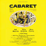 Download or print Joel Grey If You Could See Her (from Cabaret) Digital Sheet Music Notes and Chords - Printable PDF Score
