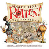 Download Karey Kirkpatrick and Wayne Kirkpatrick 'Right Hand Man (from Something Rotten!)' Digital Sheet Music Notes & Chords and start playing in minutes