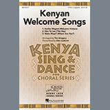Tim Gregory Karibu Wageni (Welcome Visitors) Sheet Music and Printable PDF Score | SKU 90468