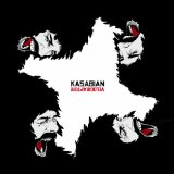 Download or print Kasabian Days Are Forgotten Digital Sheet Music Notes and Chords - Printable PDF Score