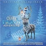 Kate Anderson Ring In The Season (from Olaf's Frozen Adventure) Sheet Music and Printable PDF Score | SKU 196267