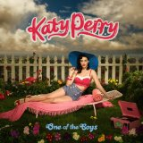 Katy Perry I Kissed A Girl Sheet Music and Printable PDF Score | SKU 189389