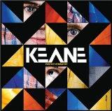 Download or print Keane Black Burning Heart Digital Sheet Music Notes and Chords - Printable PDF Score