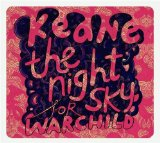 Download or print Keane The Night Sky Digital Sheet Music Notes and Chords - Printable PDF Score