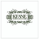 Download or print Keane Your Eyes Open Digital Sheet Music Notes and Chords - Printable PDF Score