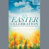 Keith Christopher An Easter Celebration - Handbells Sheet Music and Printable PDF Score | SKU 335508