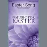 Keith Christopher Easter Song Sheet Music and Printable PDF Score | SKU 151999