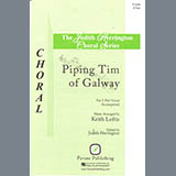 Keith Loftis Piping Tim of Galway Sheet Music and Printable PDF Score | SKU 423678
