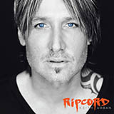 Keith Urban Blue Ain't Your Color Sheet Music and Printable PDF Score | SKU 176359