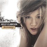 Download or print Kelly Clarkson Because Of You Digital Sheet Music Notes and Chords - Printable PDF Score
