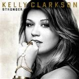 Kelly Clarkson Stronger (What Doesn't Kill You) Sheet Music and Printable PDF Score | SKU 189305