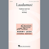 Ken Berg Laudamus! Sheet Music and Printable PDF Score | SKU 195501