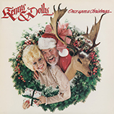Kenny Rogers and Dolly Parton The Greatest Gift Of All Sheet Music and Printable PDF Score | SKU 168014