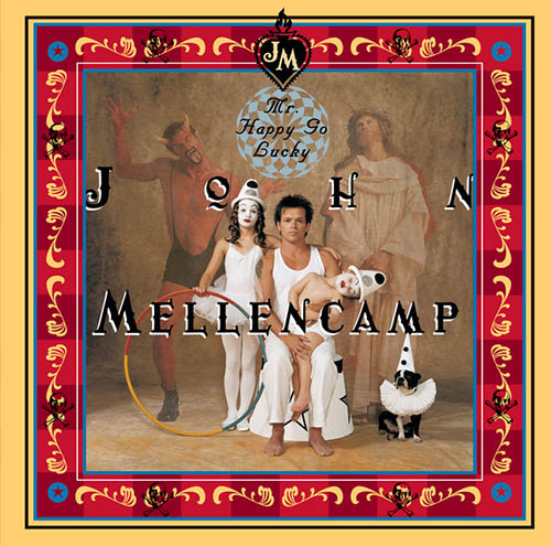 John Mellencamp image and pictorial