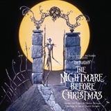 Danny Elfman Kidnap The Sandy Claws (from The Nightmare Before Christmas) Sheet Music and Printable PDF Score | SKU 56519