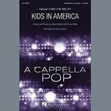 Deke Sharon Kids In America Sheet Music and Printable PDF Score | SKU 158324
