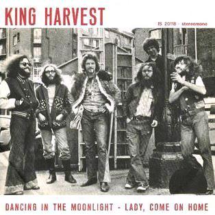 King Harvest image
