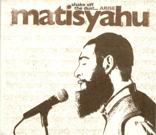 Matisyahu image and pictorial