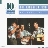Kingston Trio Tom Dooley Sheet Music and Printable PDF Score | SKU 198283