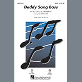 Download Kirby Shaw 'Daddy Sang Bass - Drums' Digital Sheet Music Notes & Chords and start playing in minutes