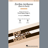 Download Kirby Shaw 'Zombie Jamboree (Back To Back)' Digital Sheet Music Notes & Chords and start playing in minutes