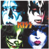 KISS Deuce Sheet Music and Printable PDF Score | SKU 379221