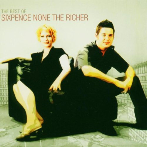 Sixpence None The Richer image and pictorial