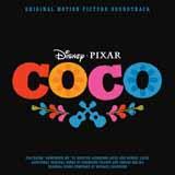 Download or print Kristen Anderson-Lopez & Robert Lopez Remember Me (Ernesto de la Cruz) (from Coco) Digital Sheet Music Notes and Chords - Printable PDF Score