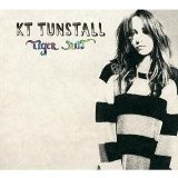 Download or print KT Tunstall Lost Digital Sheet Music Notes and Chords - Printable PDF Score